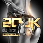 Zouk Monster 2020 by Steevy, Stephane Moreau, Jade, Kimsé, Rodigboss, Helium, Darius Denon, DJ Charly, Lisa Li, Diddy, Imani, David Presna