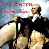 Culper Ring de Red Baron