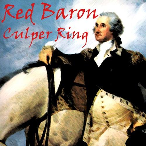 Culper Ring by Red Baron