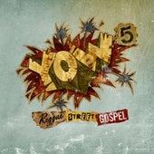 Yow 5 Reggae Street Gospel by Various Artists