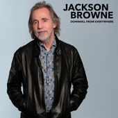 Downhill From Everywhere de Jackson Browne