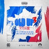 Old Up 3 (feat. Popey, Keylargo, Dika, ISK, COR, Cheu-B, Moha K, Kazmi, Decimo, SLK, NKD, BKL & RBK) de The S