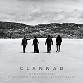 Gaothbearra (Live from The Royal Albert Hall, 1990) von Clannad
