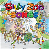 Silly Zoo Songs by Db Harris