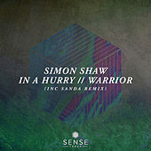 In A Hurry / Warrior von Simon Shaw