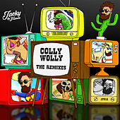 Colly Wolly, The Remixes von Jacky