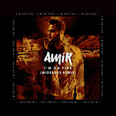 I'm On Fire (Wideboys Remix) by Amir