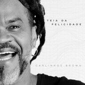 Teia da Felicidade de Carlinhos Brown