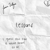 Lessons by Jasmine V