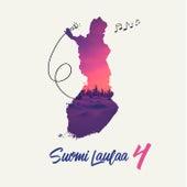 4 de Suomi Laulaa
