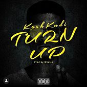 Turn Up by Kashkudi