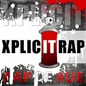 Xplicit rap by Various Artists