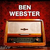 H.o.t.s Presents : The Very Best of Ben Webster, Vol. 1 by Ben Webster