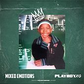 Mixed Emotions by Playboy XO