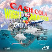Wiggle Master de Cash Cola