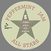 Peppermint Jam Allstars 5 de Various Artists