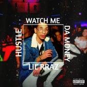 WATCH ME de Lil Rraz
