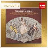 Rossini: Il Barbiere di Siviglia. de James Levine