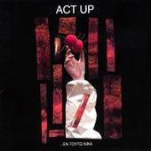 Act Up - En Touto Nika de VARIOUS