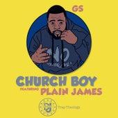 Church Boy de GS