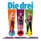 Die drei !!! (Der Original Soundtrack zum Kinofilm) de Various Artists