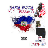 Please Excuse My Thoughts by Fatal