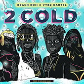2 Cold Remix de Beach Boii