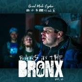 Grind Mode Cypher Bars in the Bronx, Vol. 16 de Lingo