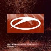 Animals van Alex Kunnari