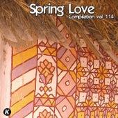SPRING LOVE COMPILATION VOL 114 de Tina Jackson
