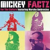 For The Culture von Mickey Factz