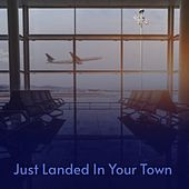 Just Landed in Your Town by Franz Waxman, Dee Dee Sharp, Charles Aznavour