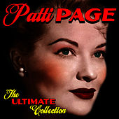 The Ultimate Collection de Patti Page