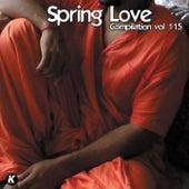 SPRING LOVE COMPILATION VOL 115 de Tina Jackson