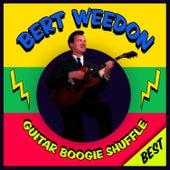 Guitar Boogie Shuffle Best de Bert Weedon