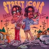 Street Icons de Y.S.