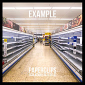 Paperclips (Isolation Freestyle) by Example