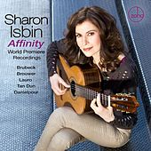 Affinity by Sharon Isbin