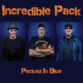Packed in Blue by Incredible Pack