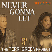 Never Gonna Let (The Remixes) von The Terri Green Project