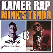 Kamer Rap de Minks