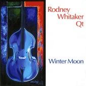 Winter Moon de Rodney Whitaker Qt