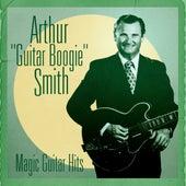 Anthology: The Guitar Boogie Legend (Remastered) von Arthur Smith