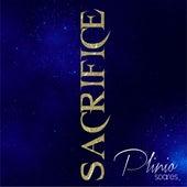 Sacrifice by Plinio Soares