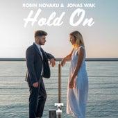 Hold On de Robin Novaku Jonas Wak