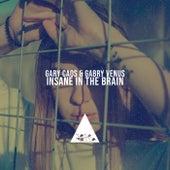 Insane in the Brain de Gary Caos