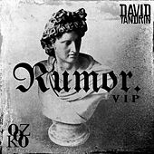 RUMOR VIP (Feat. Kinggoldchains) [140 BPM Edit] van Koooz