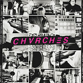 Forever (Separate But Together) de Chvrches