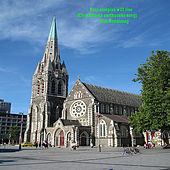 Your Steeples Will Rise (Christchurch Earthquake Song) de Tim Armstrong