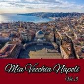 Mia Vecchia Napoli Vol.3 by Mario Vanorio, Nino Fiore, Mauro Caputo, Mimmo Taurino, Lucia Errico, Consiglia Licciardi, Egisto Sarnelli, Mario Trevi